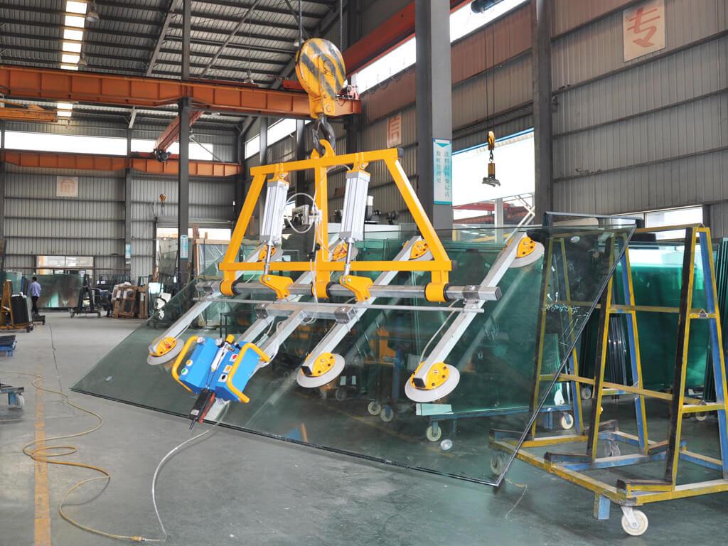 Glass Lifter SH QF08 08 3