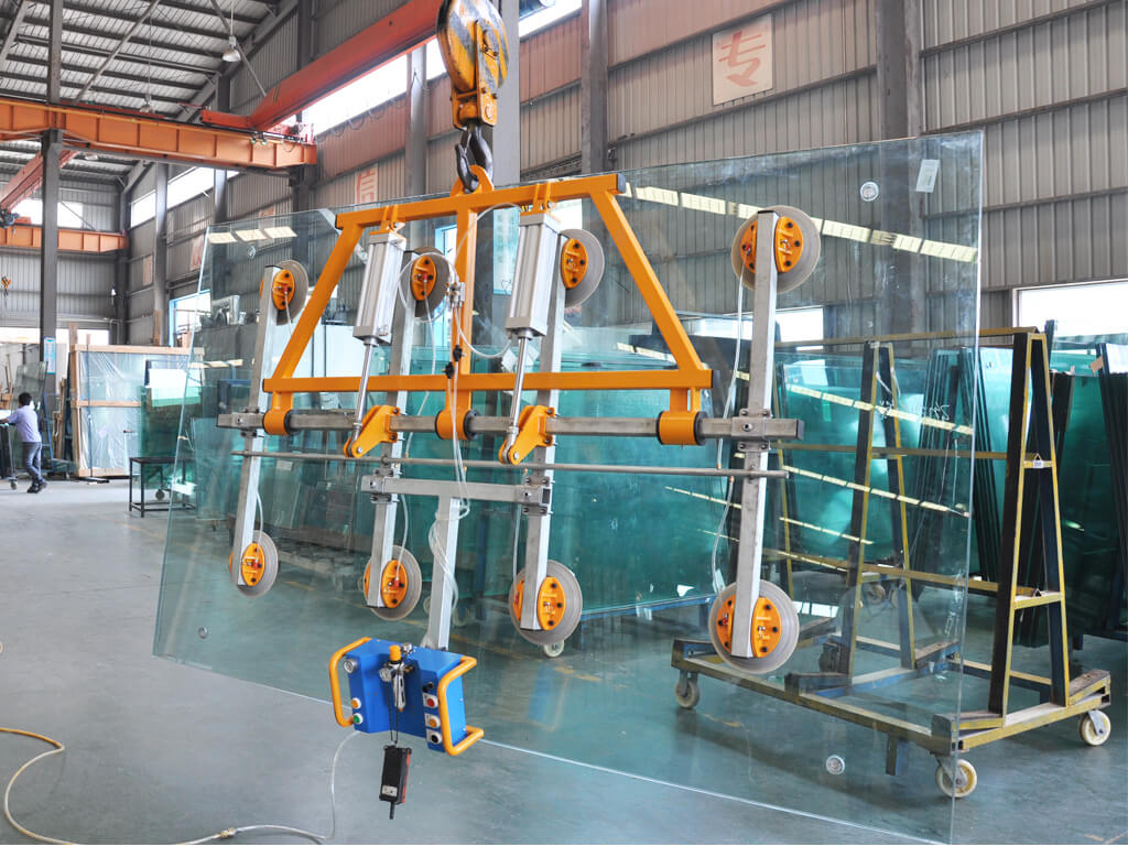 Glass Lifter SH QF08 08 4