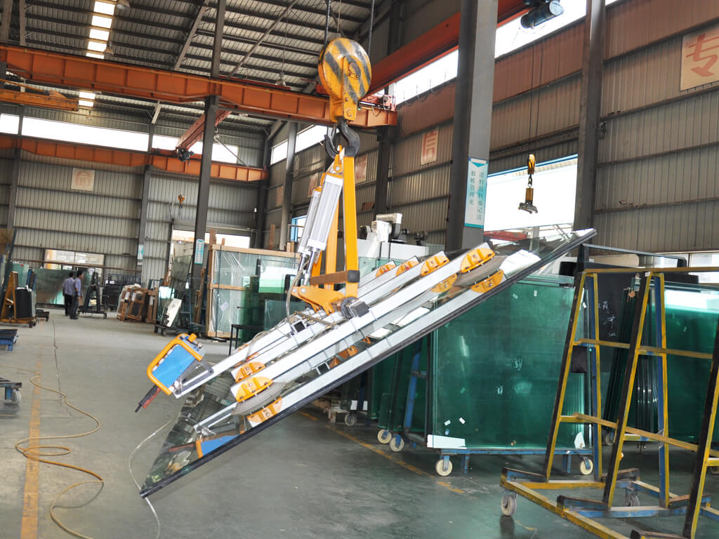 Glass Lifter SH QF08 08 6