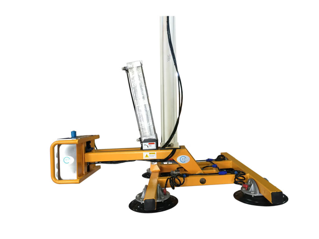 Pneumatic Glass Lifter (tilter) 1