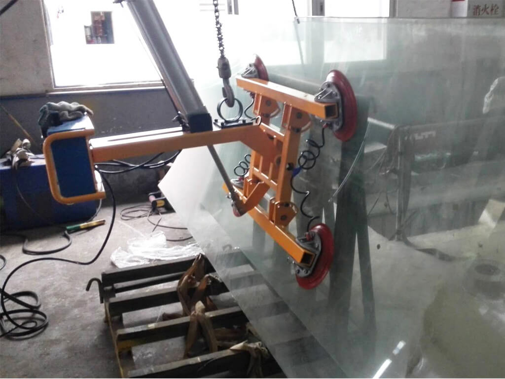 Curved Glass Lifter 5