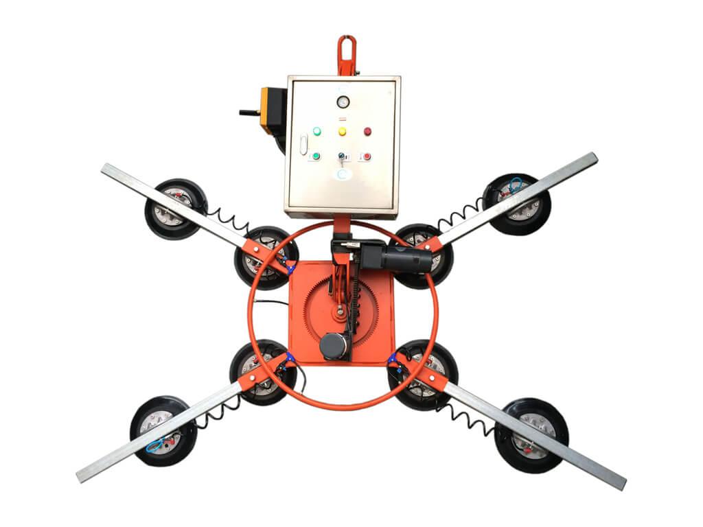 Electric Glass Lifter SH XE04 05 2