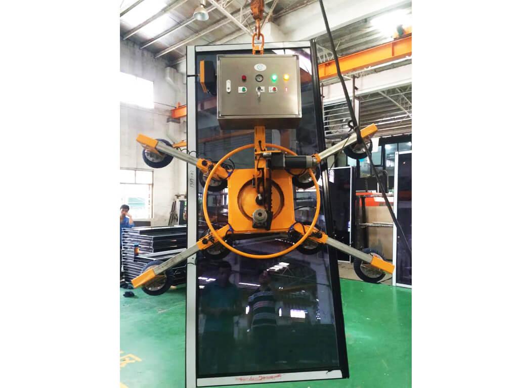 Electric Glass Lifter SH XE04 05 3