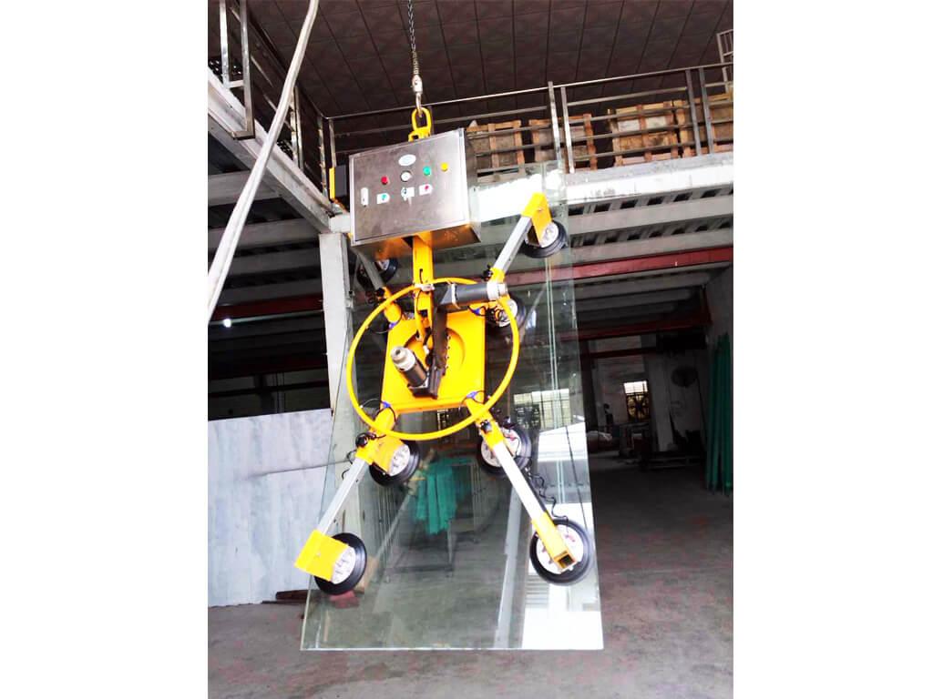 Electric Glass Lifter SH XE04 05 4