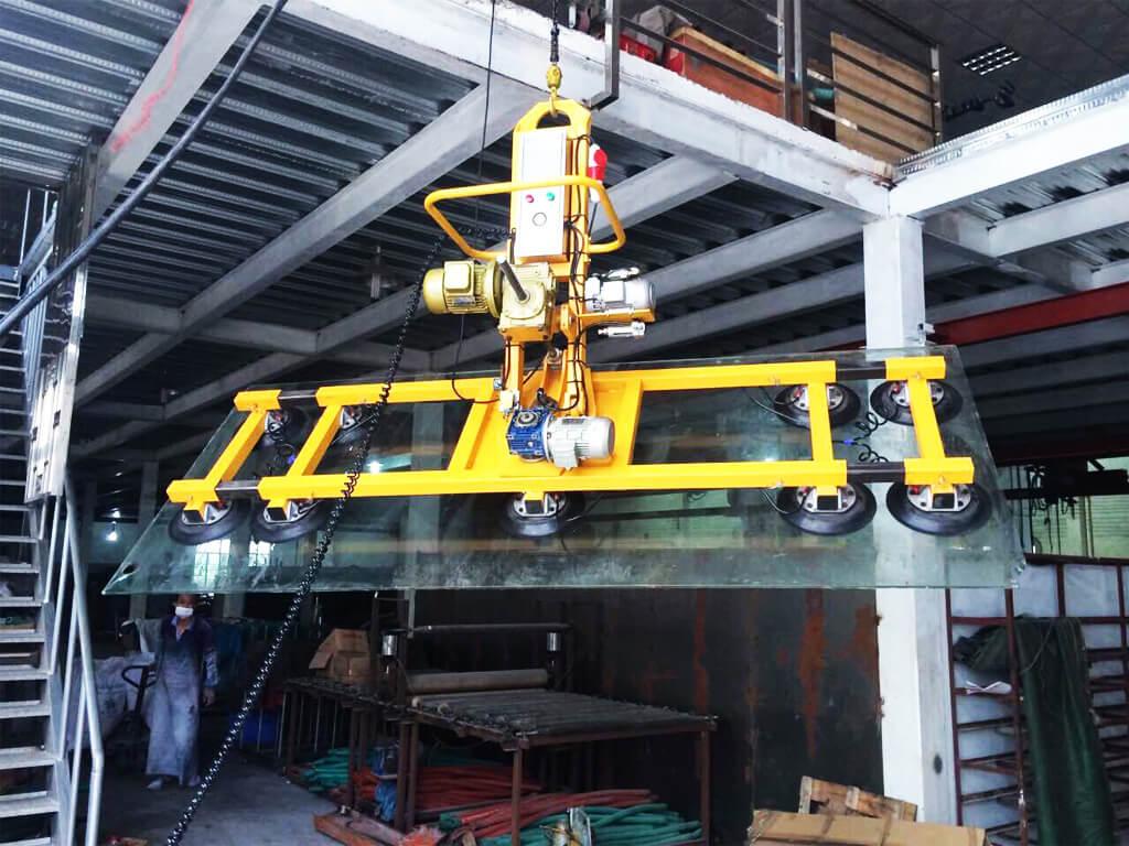 Electric Glass Lifter SH XE12 10 2
