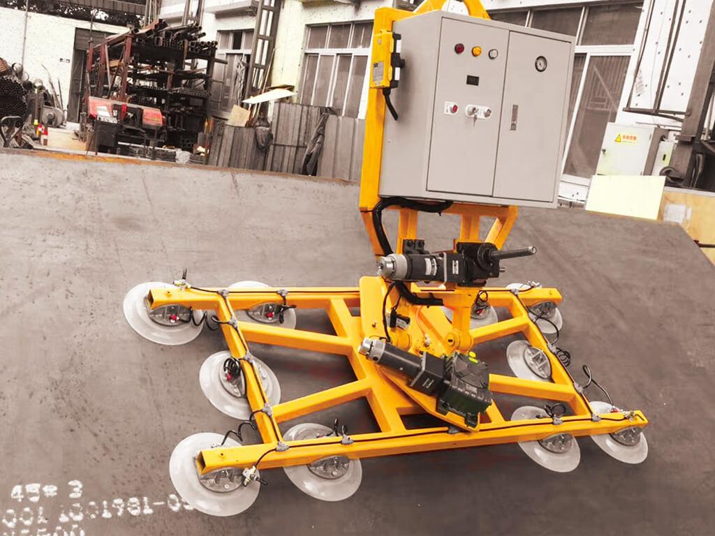 Electric Glass Lifter SH XE12 10 8