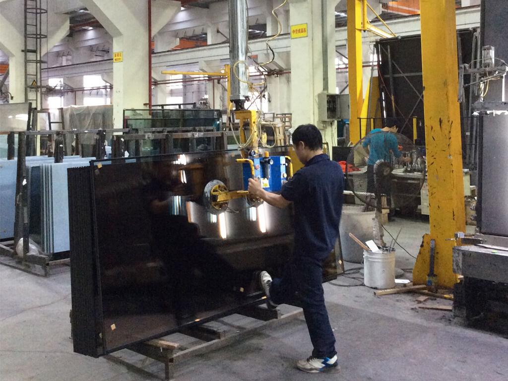 Glass Lifter SH QX02 01 5