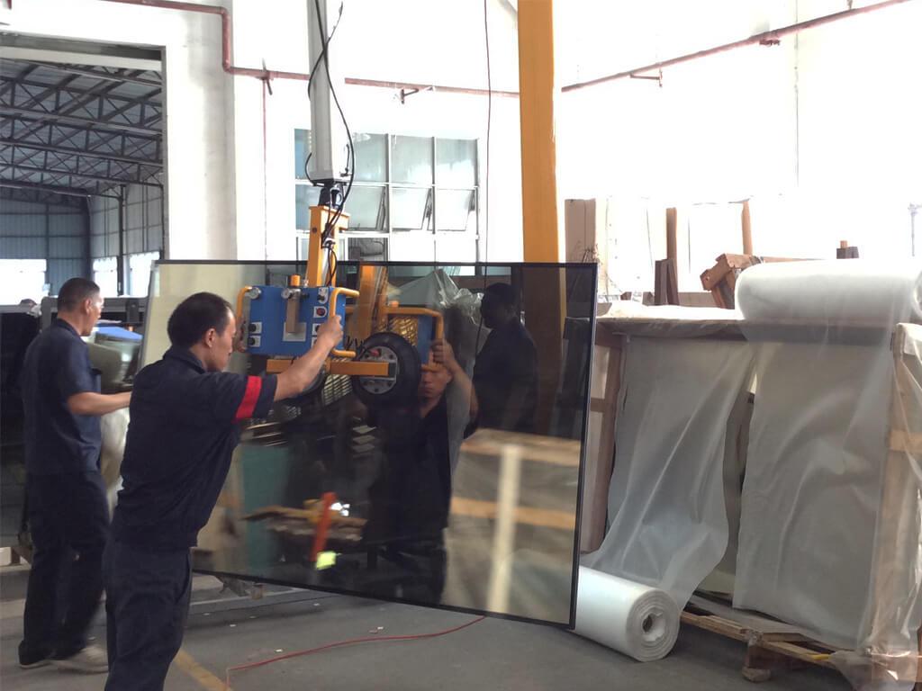 Glass Lifter SH QX02 01 9