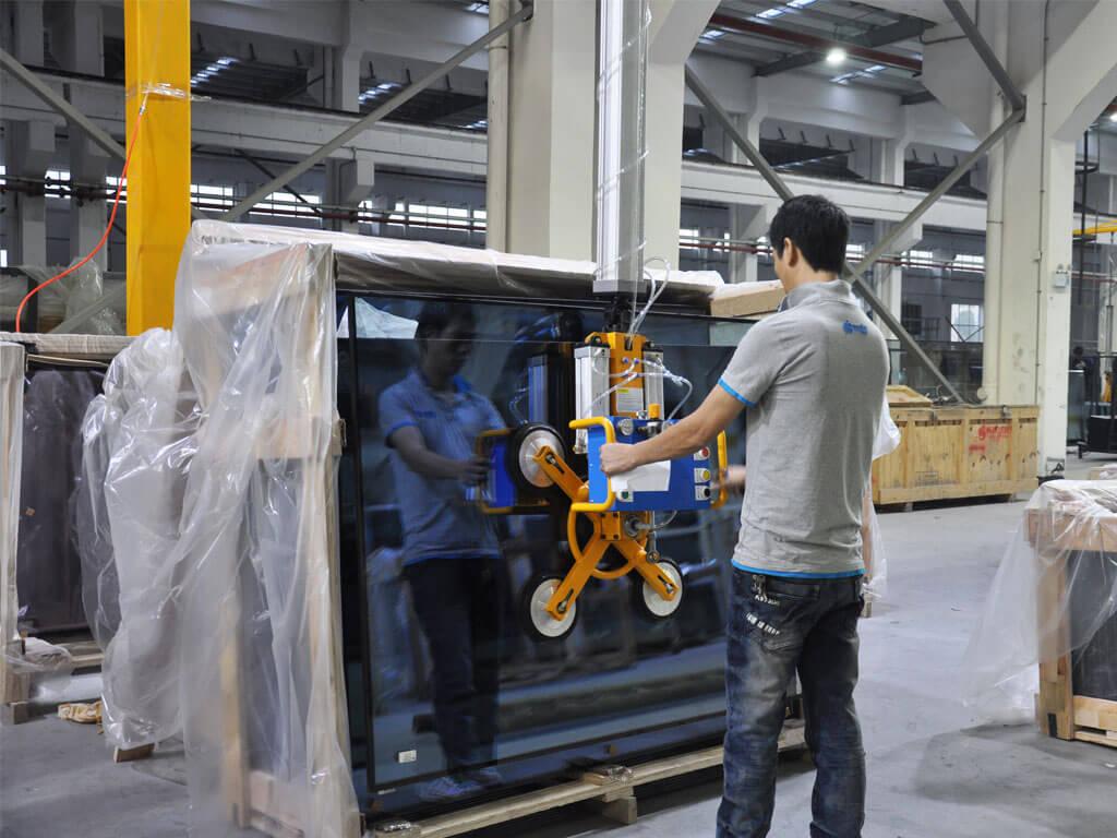 Glass Lifter SH QX04 03 8