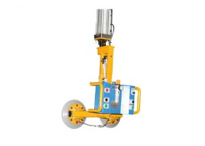 Glass Vacuum Lifter Rotator