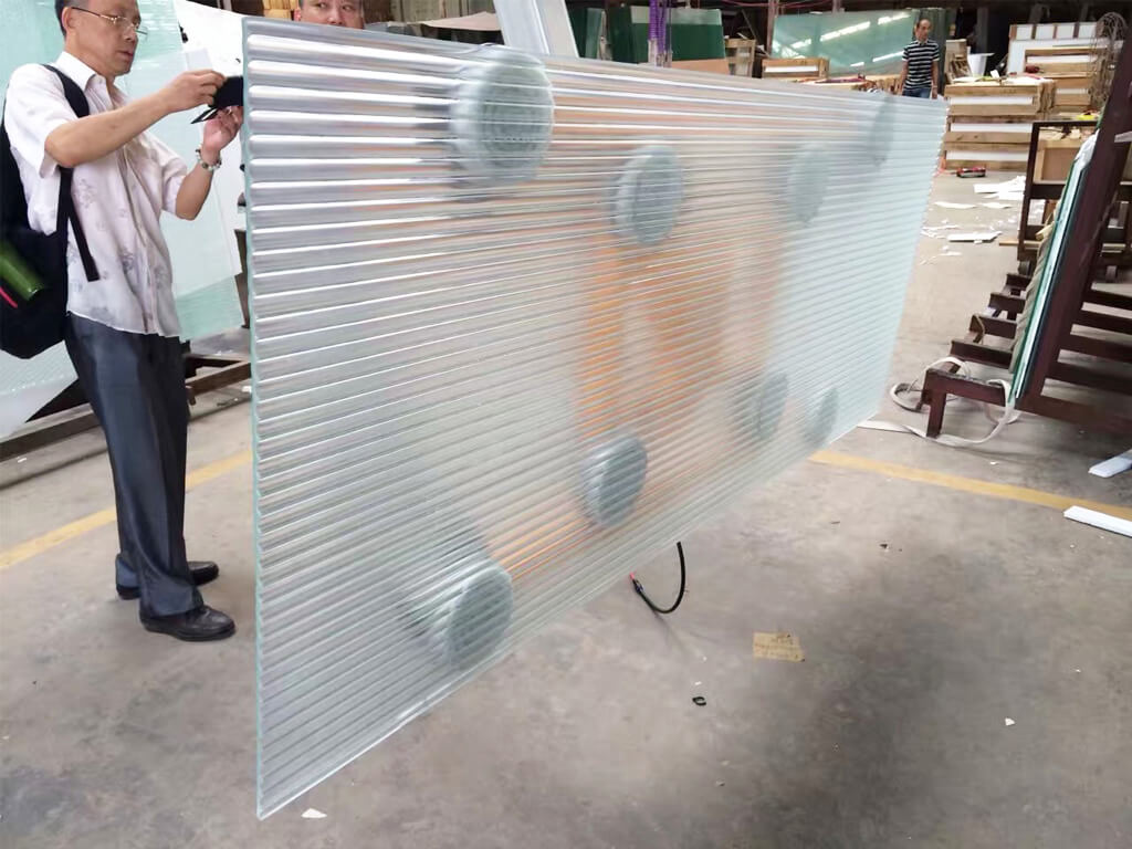 Vacuum Lifter For Textured Glass 3