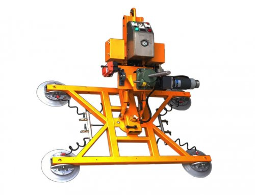Motorized Vacuum Lifter