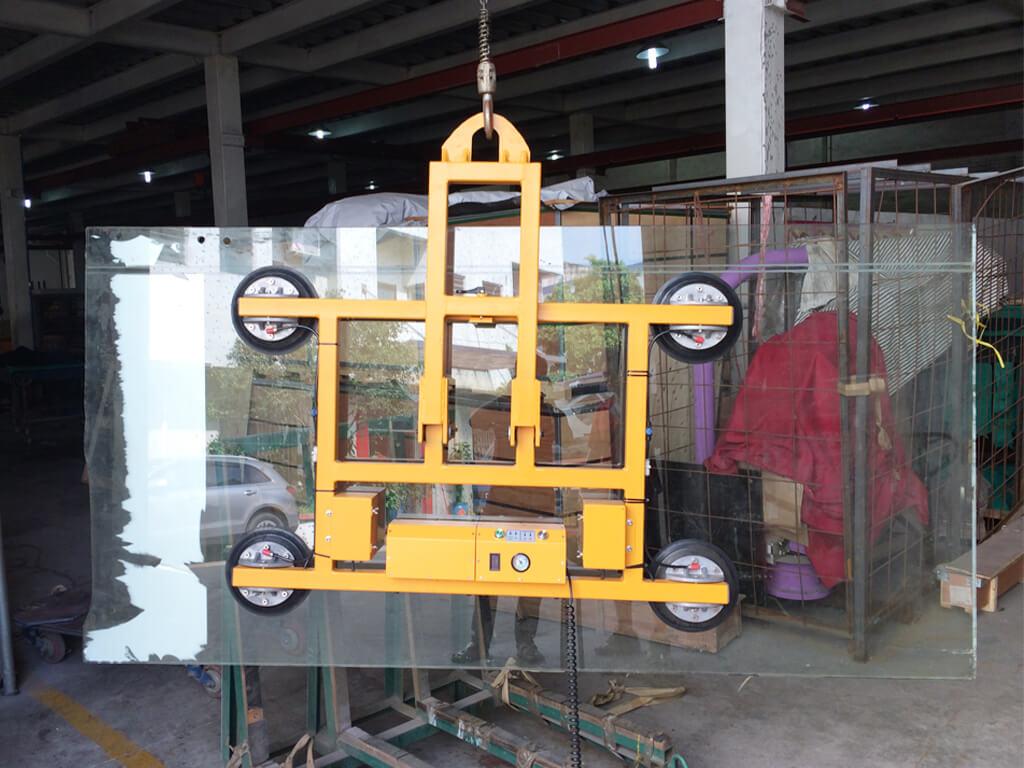 Electric Glass Lifter SH HQ6 05 1