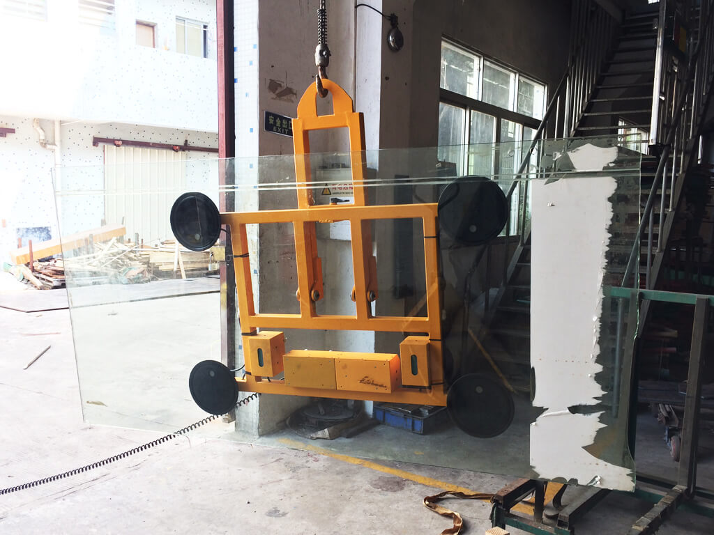 Electric Glass Lifter SH HQ6 05 2