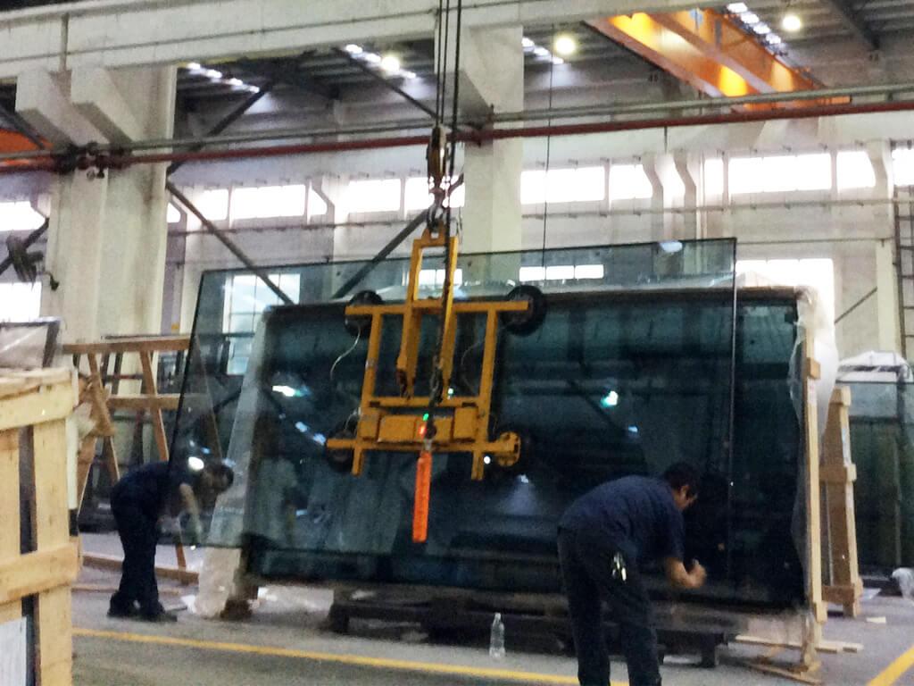 Electric Glass Lifter SH HQ6 05 5