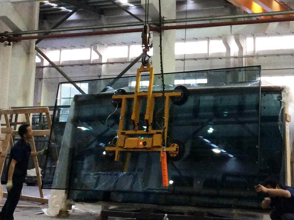 Electric Glass Lifter SH HQ6 05 6