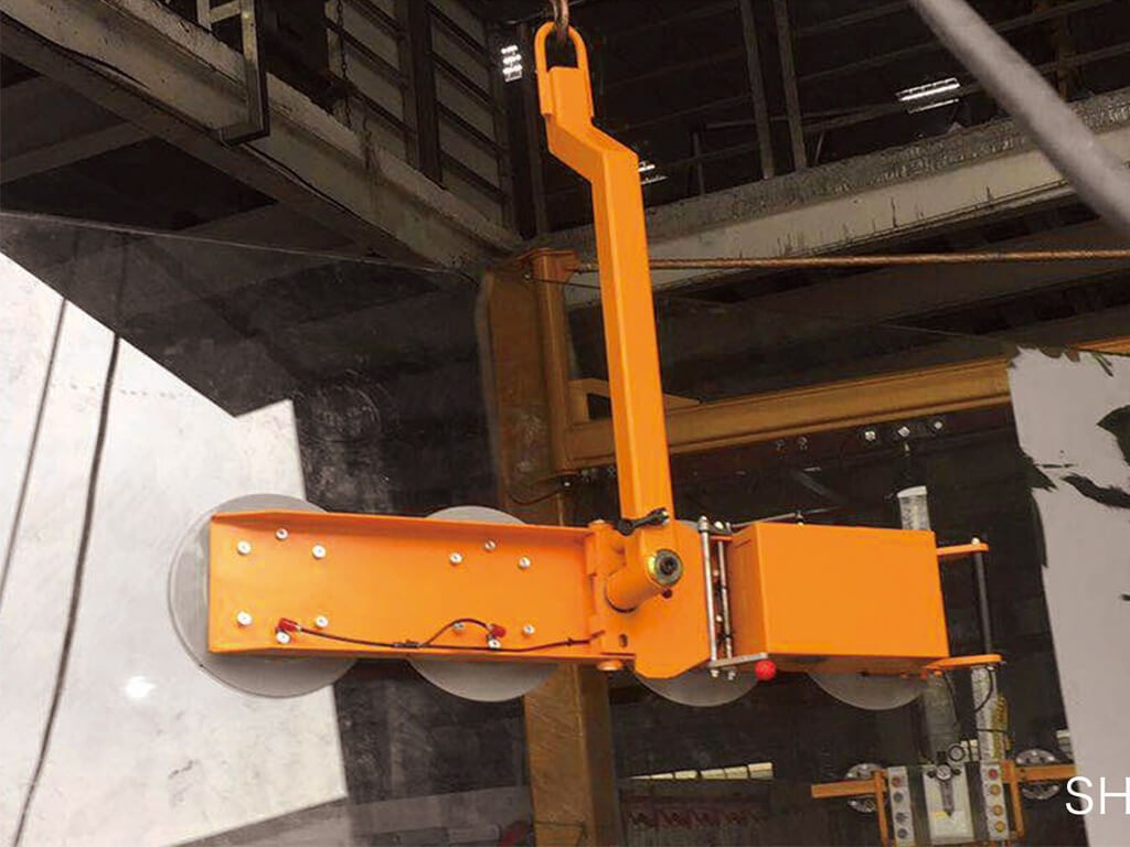Electric Glass Lifter SH ID4 03 4