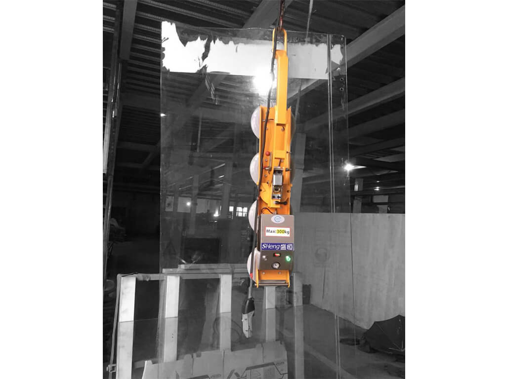 Electric Glass Lifter SH ID4 03 6