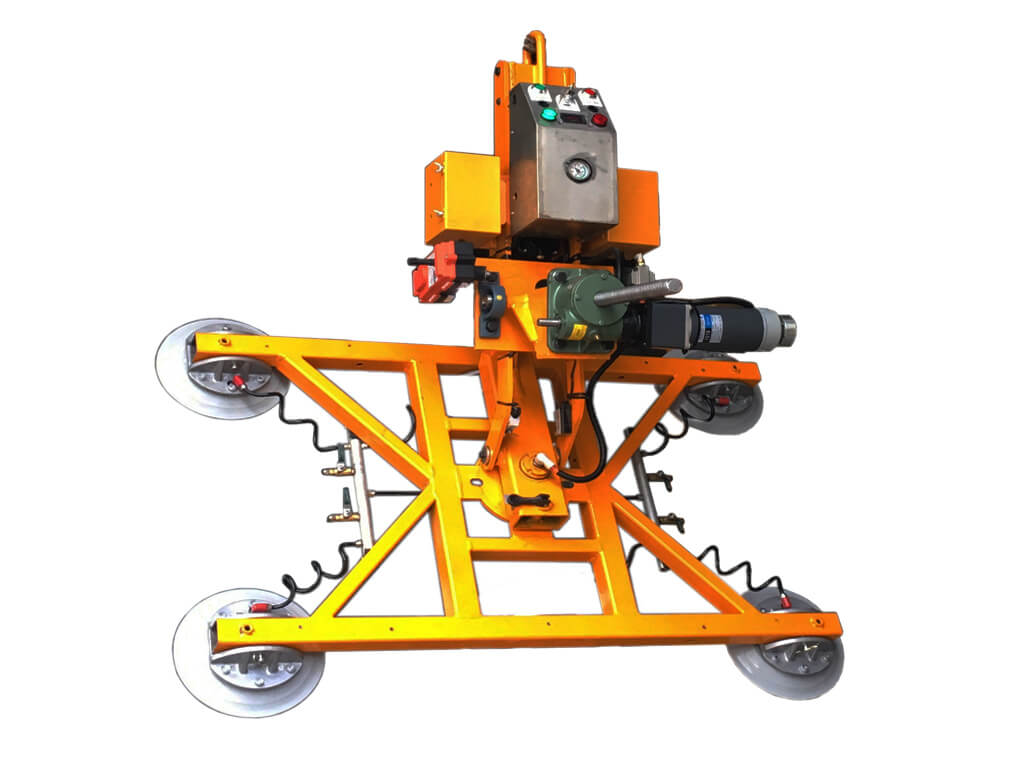 Electric Glass Lifter