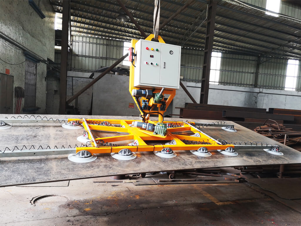 Heavy Duty Vacuum Lifting Equipment 1