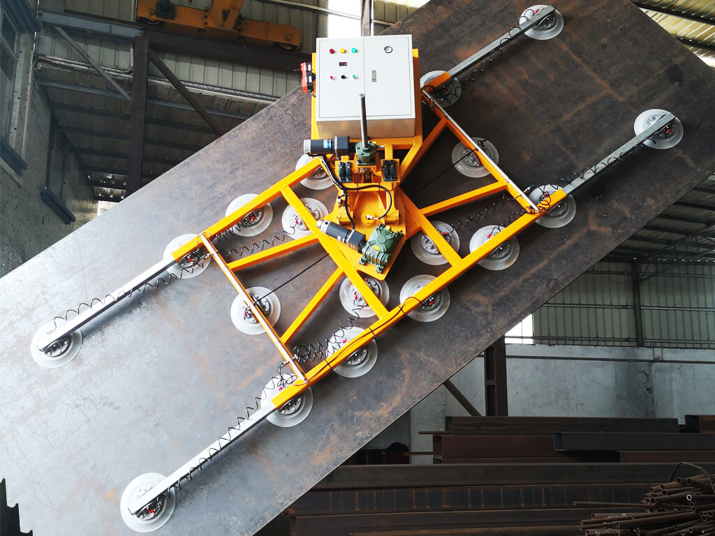 Heavy Duty Vacuum Lifting Equipment 3