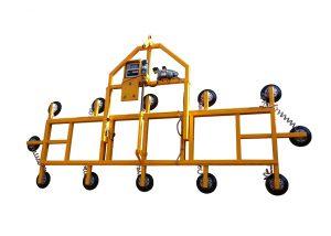 Heavy Duty Vacuum Lifting Equipment