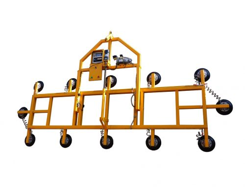 Heavy-duty Vacuum Lifting Equipment