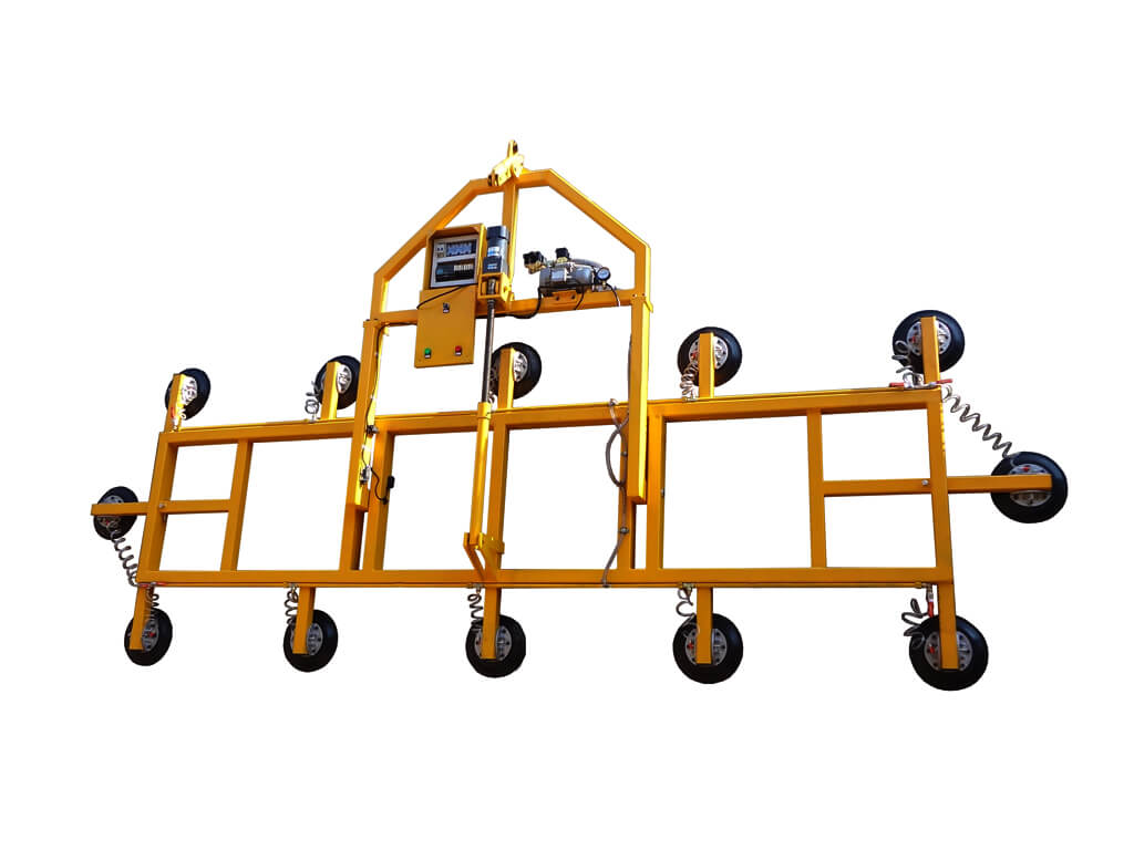 Heavy Duty Vacuum Lifting Equipment