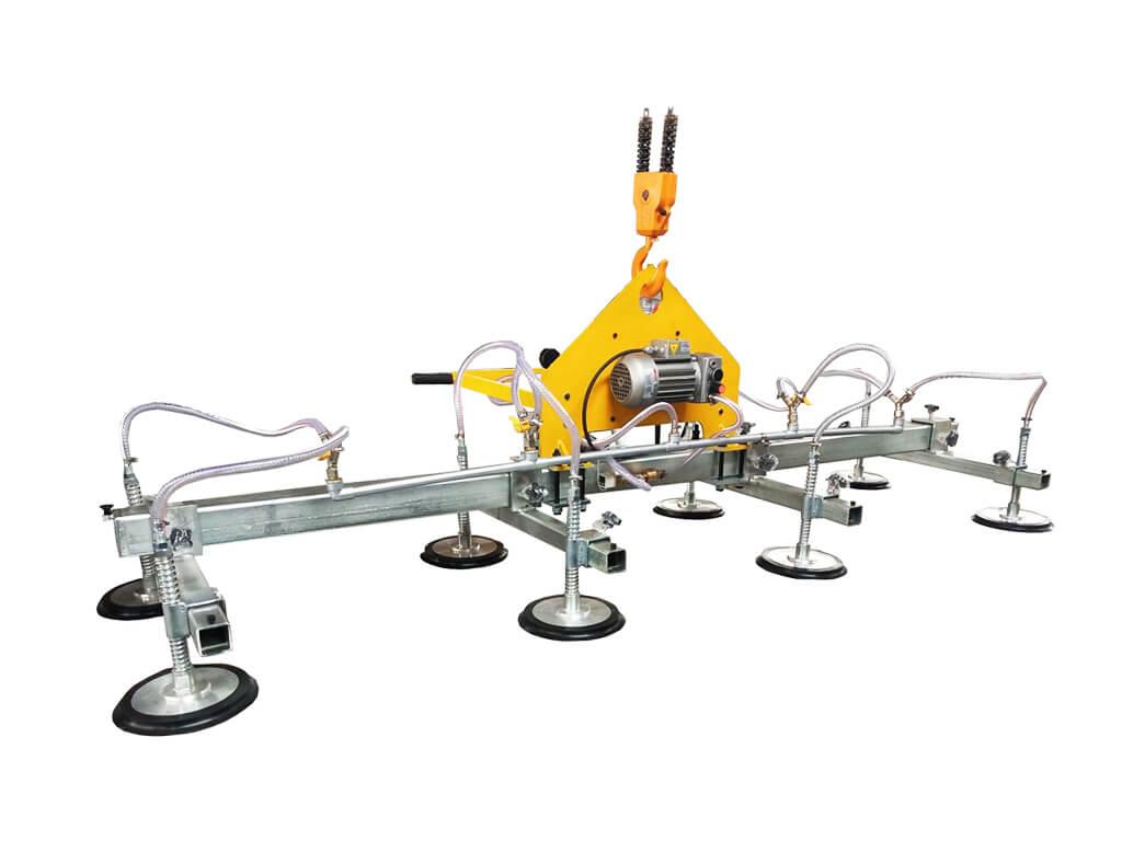 Metal Plate Vacuum Lifter 1