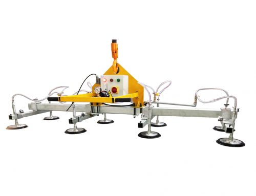 Metal Plate Vacuum Lifter
