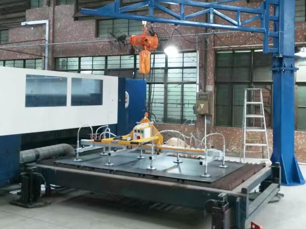 Metal Plate Vacuum Lifter 7