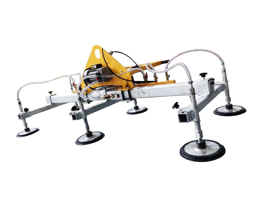 Metal Plate Vacuum Lifter
