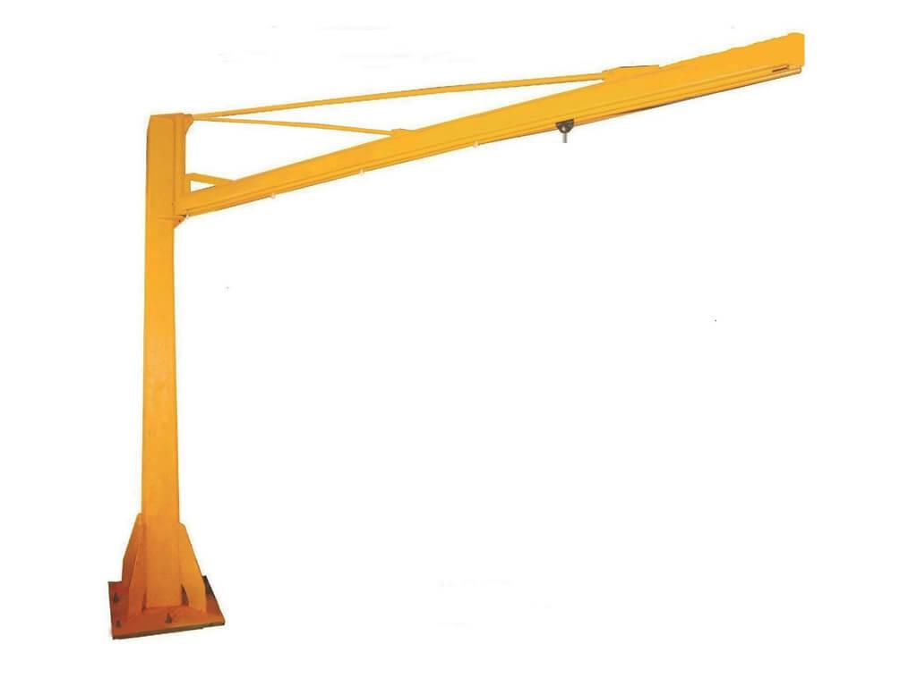 Pillar Jib Crane 1