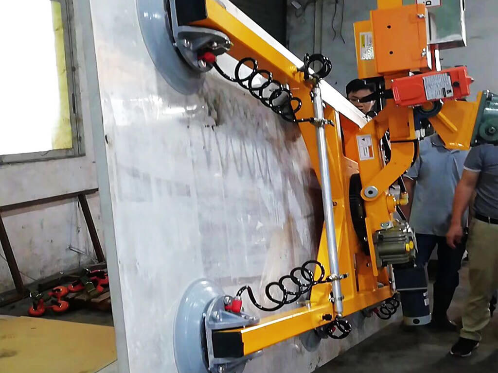 Vacuum Lifter For Stone Slabs And Ceramic Tiles 1