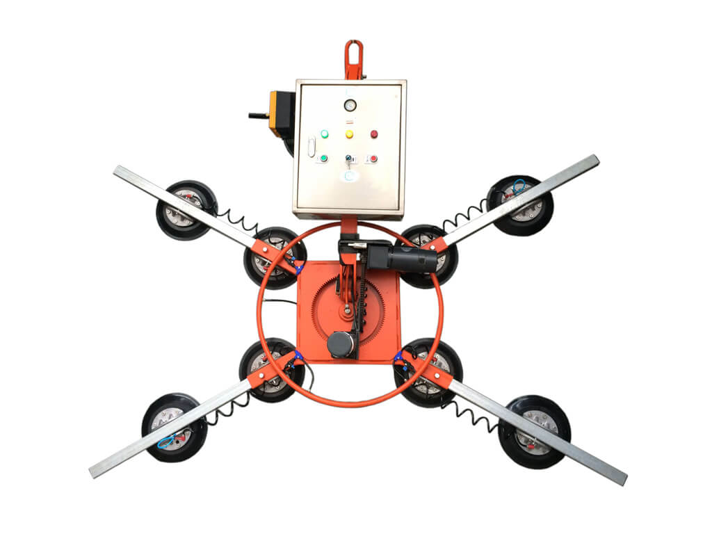 Vacuum Lifter For Stone Slabs And Ceramic Tiles 6