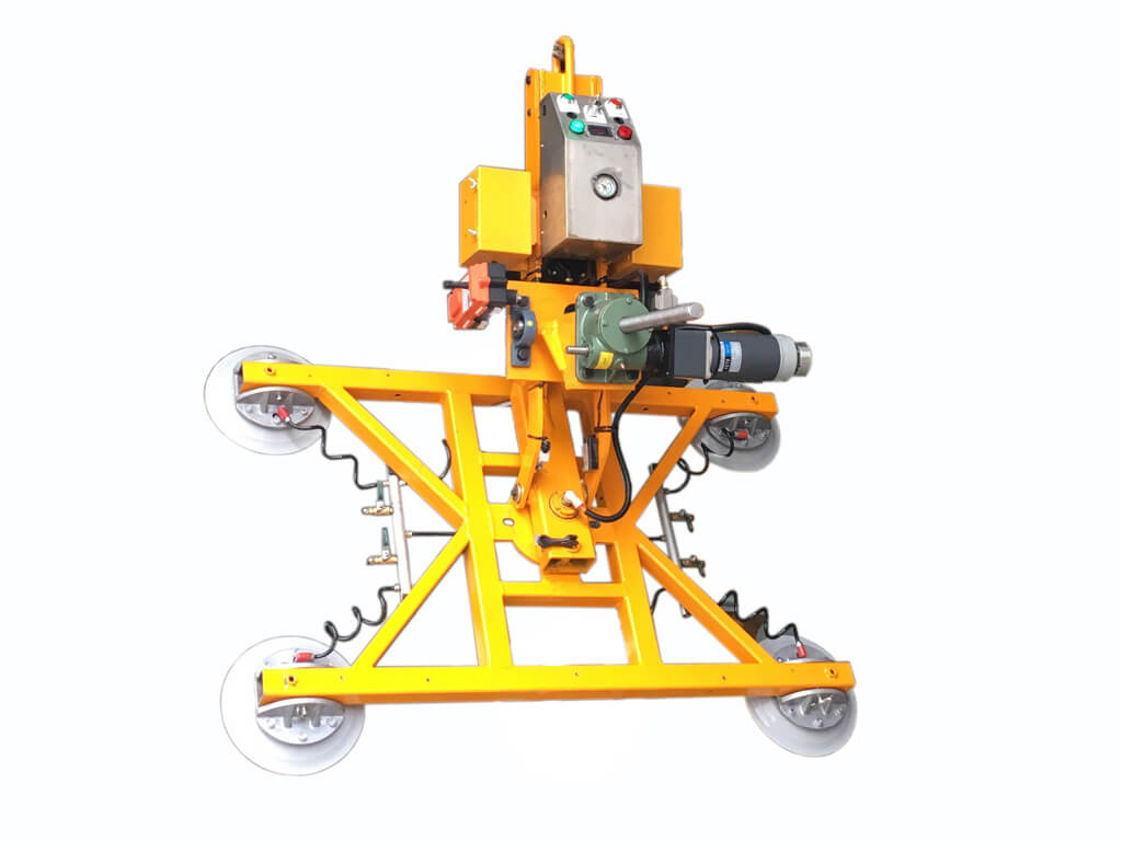 Vacuum Lifter For Stone Slabs And Ceramic Tiles 7