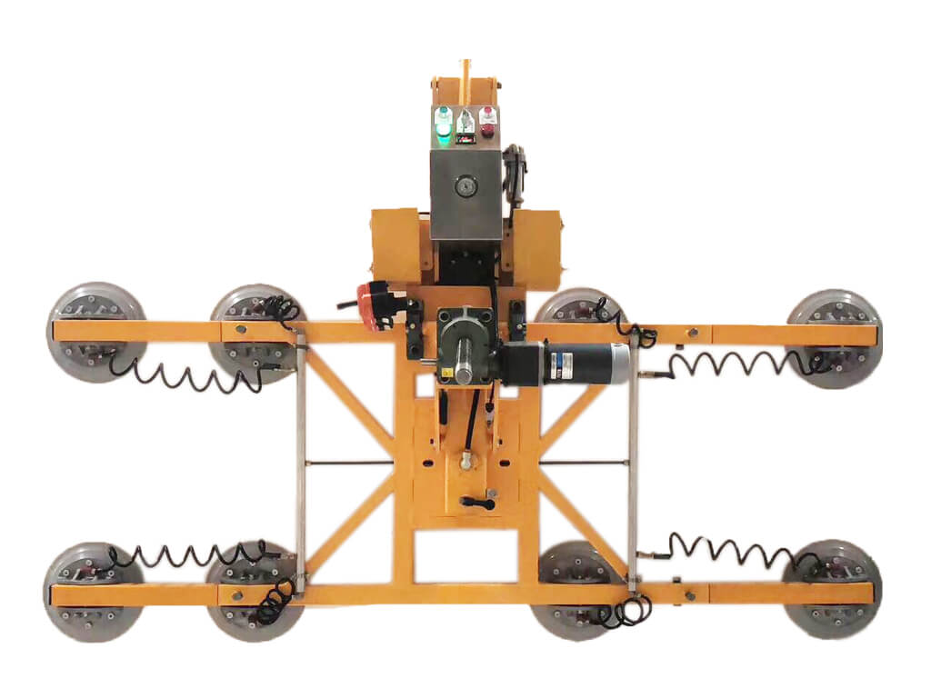 Vacuum Lifter For Stone Slabs And Ceramic Tiles