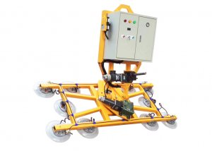 DC Powered Metal Plate Vacuum Lifter