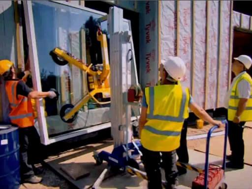 Glazing Lifter 1