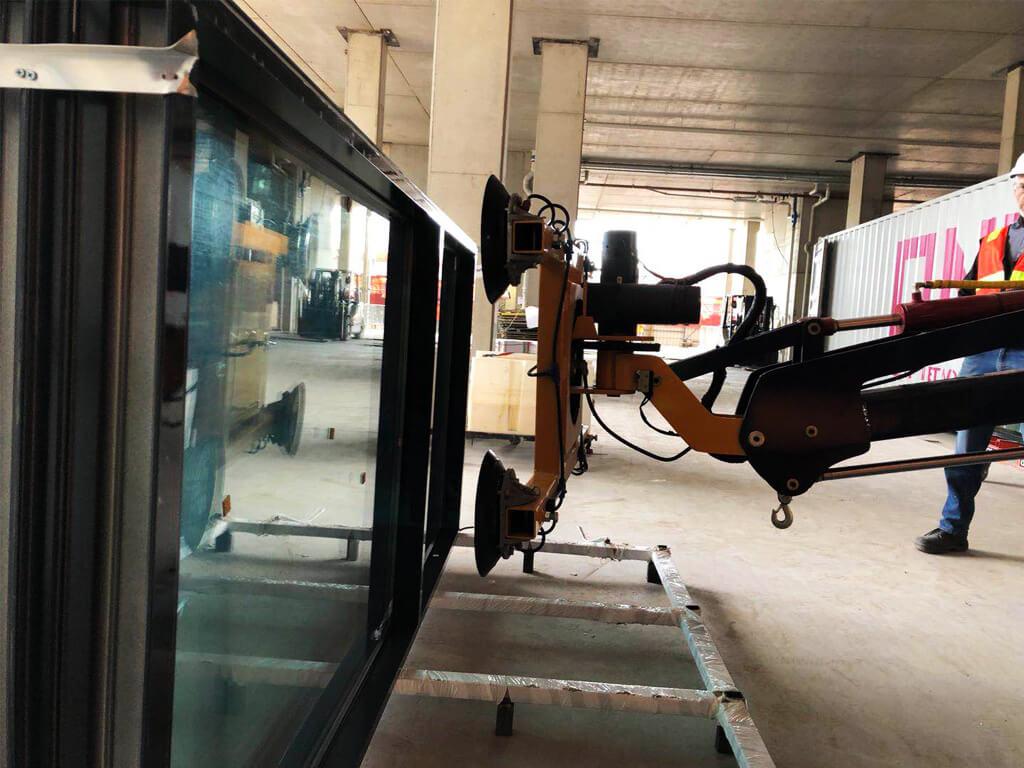 Glazing Lifter 3