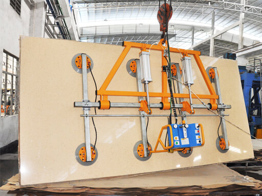 Granite Slab Lifter