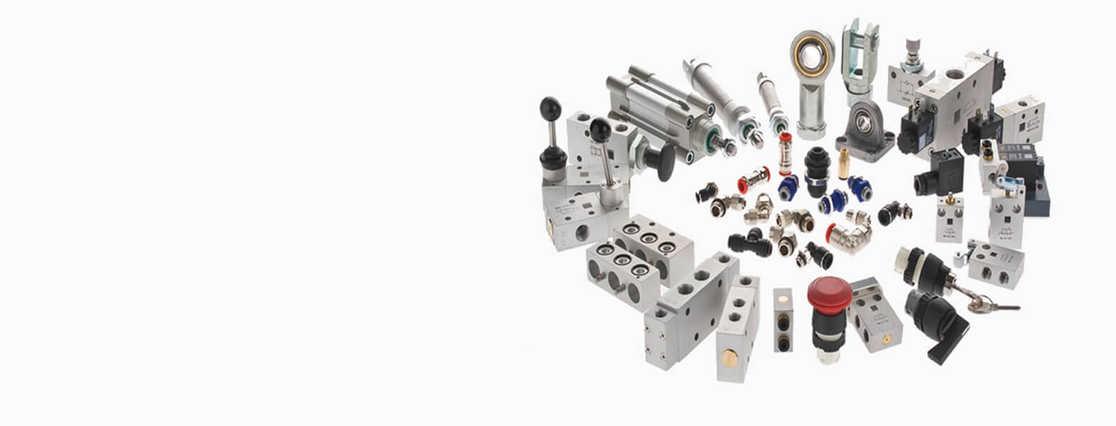 Imported And Qualified Vacuum Components