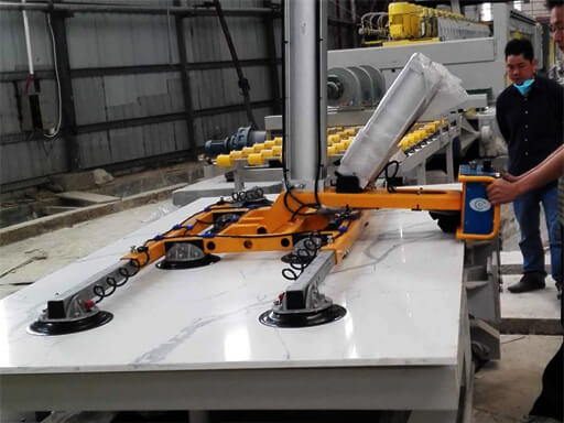 Marble Slab Lifter