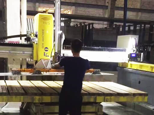 Stone Vacuum Lifter