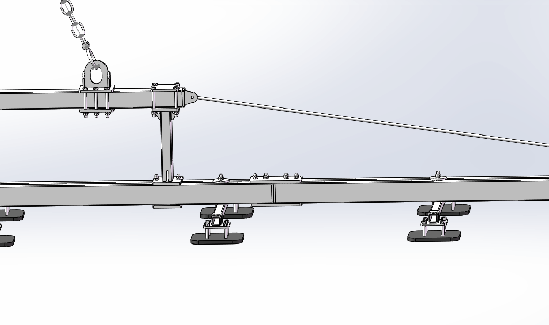 drawing for vacuum lift