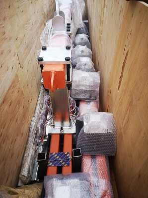 sheet metal vacuum lifter